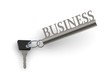 Key for business