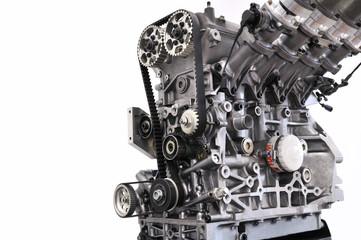 F3のエンジン