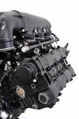 F1のエンジン