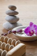 symbols of relaxation