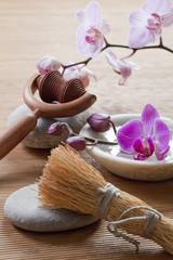 zen friction relaxing massage