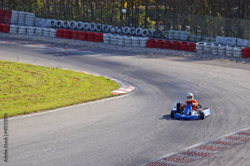 Karting Francorchamps