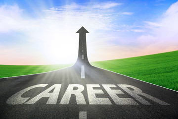Road to a Better Career