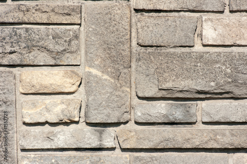 fototapete thick stone wall fototapeten aufkleber poster leinwandbilder. Black Bedroom Furniture Sets. Home Design Ideas