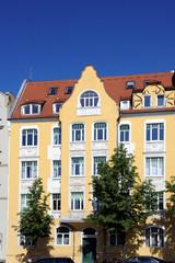 Halle Saale Gründerzeithaus
