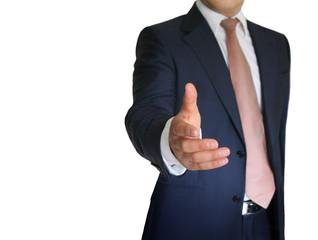 Business - Handshake