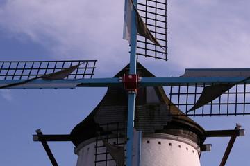 Windmill Flanders