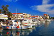 Aegina island - saronic islands, Greece