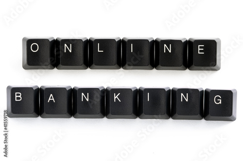 internet online cyber banking