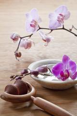 zen relaxing massage