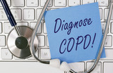 Diagnose COPD