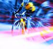 motion cyclist