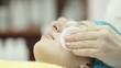 Cosmetology mask