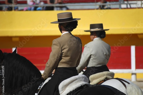 Traditions Camarguaise