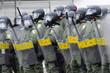 Riot policemen - 41582776
