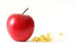 Gesunde Ernährung durch Nahrungsergänzung