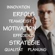erfolgreiche Unternehmensführung