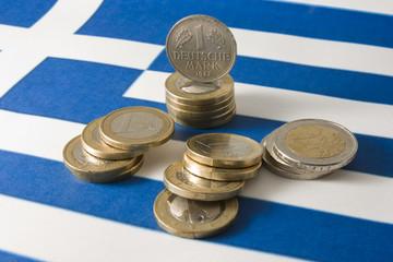 Griechenland Eurokrise