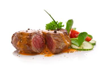 Pfeffersteak,Steak