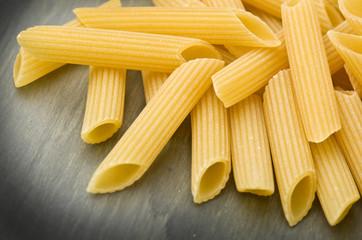 Italian pasta penne