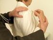 Arm examination - range of movement