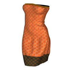 Damenkleid