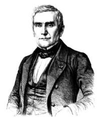 Man Portrait - 19th century