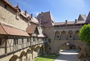Castle Burg Kreuzenstein