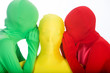 Colorful Secrets