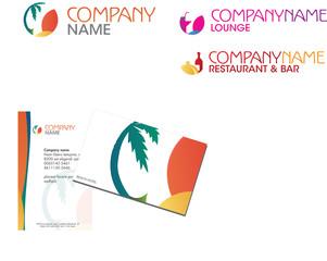 hotel beach logo