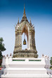 Bangkok Wat Phra Kaeo. Thailand.