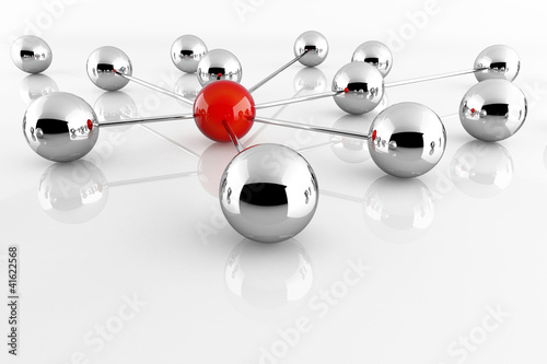 network red chrome