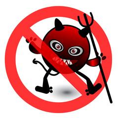 No RedDevil/Virus