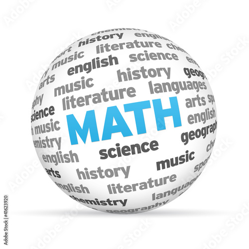 Math Word SPhere