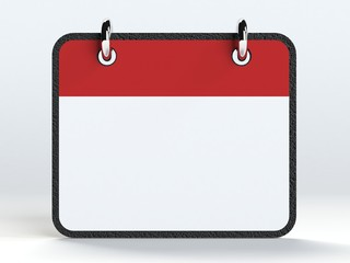 3d Icon Kalender