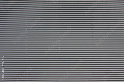 fassade aus aluminium von maho lizenzfreies foto 41631985 auf. Black Bedroom Furniture Sets. Home Design Ideas