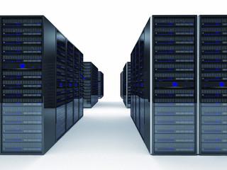 server 3d