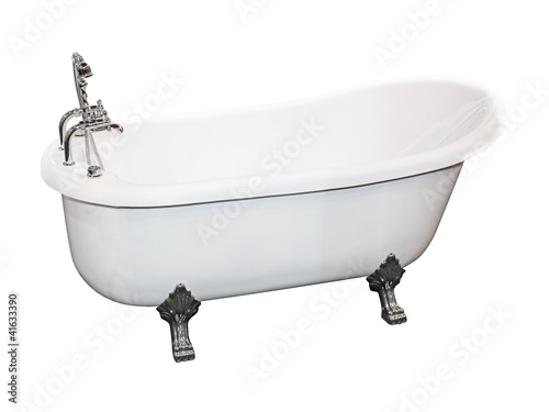Bathtub vintage