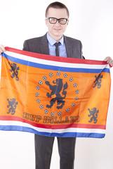 Netherland fan