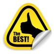 The best vector symbol