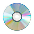 Shining CD for the computer
