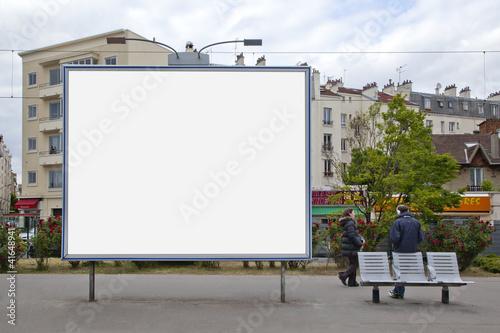Panneau affichage - 41648941