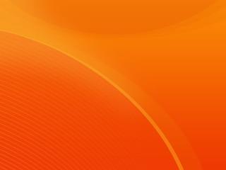 Background Bublaff Orange