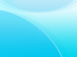 Background Bublaff Light Blue