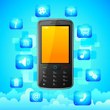 Mobile Phone Application