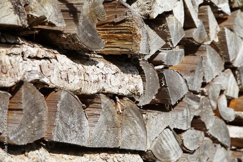 Holzbiege