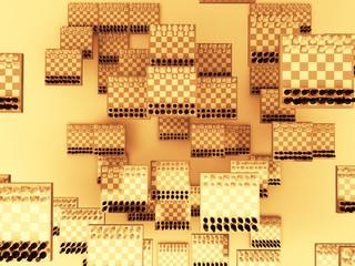 Schacchi Schacchiere Multi