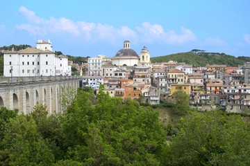 Ariccia - Parco Regionale dei Castelli Romani