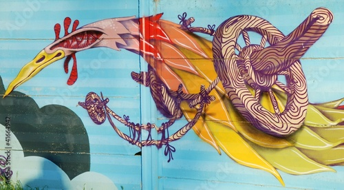 Fototapeten,graffiti,graffiti,graffiti,kunst