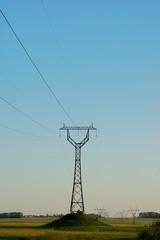 Энергия для большого города